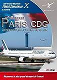 Mega Airport Paris CDG