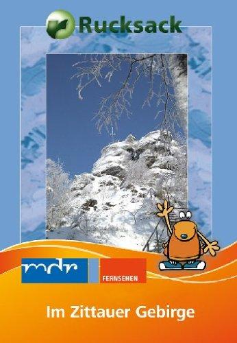 Preisvergleich Produktbild Rucksack: Im Zittauer Gebirge