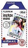 Fujifilm Instax Mini Airmail - Película instantánea