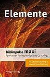 Bildimpulse maxi: Elemente: Fotokarten für Inspiration und Coaching.