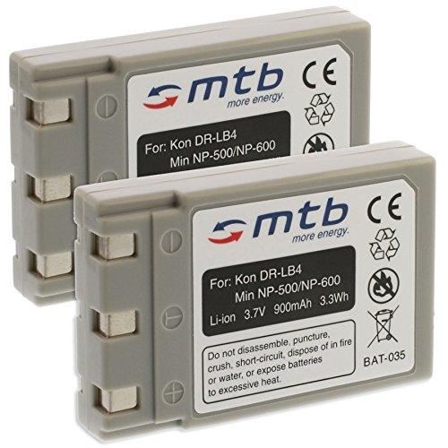 2x-battery-dr-lb4-for-konica-minolta-digital-revio-kd-310z-kd-400z-kd-410z