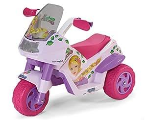 Peg Perego Moto a Tre Ruote Raider Princess