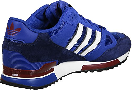 adidas ZX 750 chaussures bleu blanc