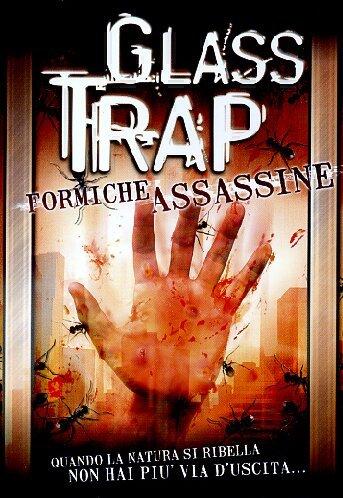 Glass Trap - Formiche Assassine [IT Import] - Fox Trap