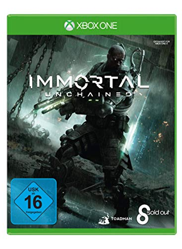 Immortal: Unchained - [Xbox ()