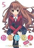 Toradora! 5