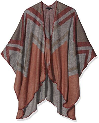 Mexx Mädchen Jacke MX 3024098 Mehrfarbig (Medium Grey Heather 040), 134 (Herstellergröße:  Preisvergleich