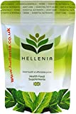Hellenia L-Glutamine Powder - 250g - For Endurance, Repair and Recovery of Muscle from Lifesource Supplements Ltd