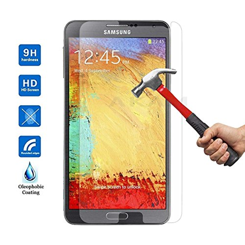 Red-Qube-Hammer-Proof-Tempered-Screen-Protector-Glass-with-Oleophobic-Coating-for-Samsung-Galaxy-Note-3-Neo