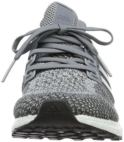 adidas Ultraboost, Scarpe da Corsa Donna Grigio (Grey/grey/shock Pink)