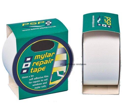 PSP Monofilm Segel Tape Reparaturtape Surfsegel Monofilm