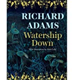 [(Watership Down)] [ By (author) Richard Adams, Illustrated by Aldo Galli ] [November, 2014] - Oneworld Publications - 06/11/2014