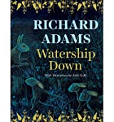 [(Watership Down)] [ By (author) Richard Adams, Illustrated by Aldo Galli ] [November, 2014]