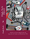 High-Tech LEGO: Projects in Science, Engineering, and Spycraft with Technic and Mindstorms® EV3 (English Edition)