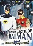 Dans Grotte Batman kostenlos online stream