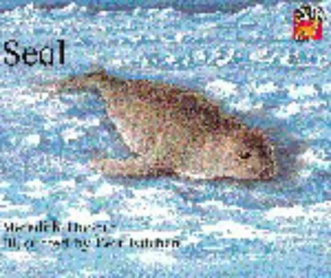 Seal : this book is about Weddell seals in the Antarctic