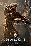 CGC Große Poster–Halo 5Tanaka Xbox 360One–hal039, Papier, 36 x 54 (91.5cm x 137 cm)