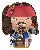 Funko - Figurine Disney Pirates Des Caraibes - Jack Sparrow Dorbz 8cm - 0889698108294