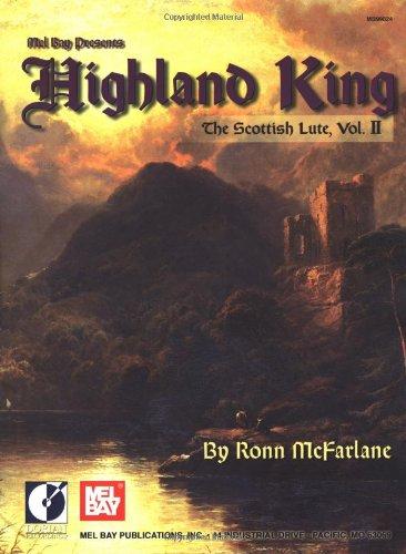 2: Highland King por Ronn Mcfarlane