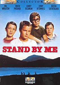 Stand by me [Édition Collector]