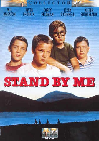 Stand by me |