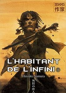 L'Habitant De L'infini Nouvelle édition Tome 7