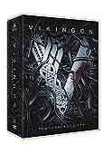 Vikings Pack Temporadas 1-4 DVD España (Vikingos)