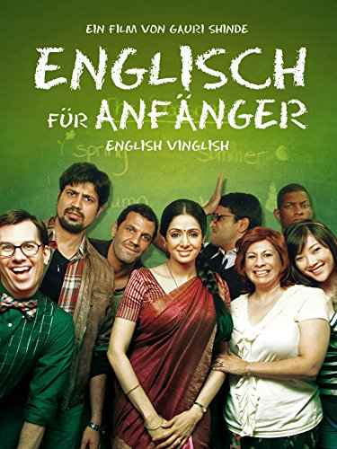 Englisch für Anfänger – English Vinglish