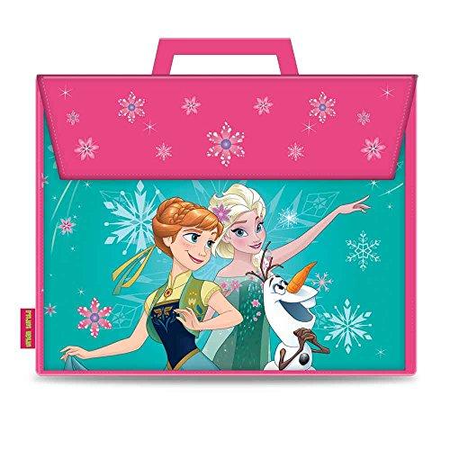 Disney La Reine des Neiges Sac d'école – Une Fête Givrée