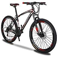 Amazon.es: horquilla bicicleta 27.5: Deportes y aire libre