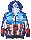 Marvel Boy's Avengers Heroes Hoodie