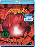 Anthrax - Chile on Hell  (+ 2 CDs) [Blu-ray]