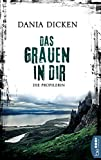 Image of Das Grauen in dir: Die Profilerin (Profiler-Reihe 8)