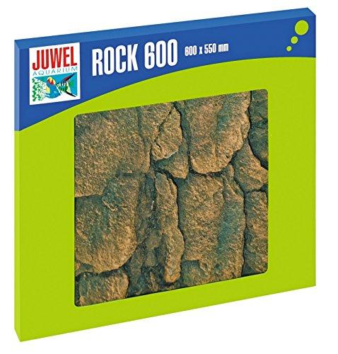 Juwel Aquarium 86915 Rock 600 Rückwand
