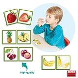 Akros - Frutas y sus aromas