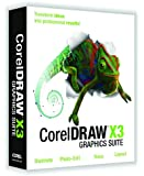 CorelDRAW Graphics Suite X3 [PC] - OEM