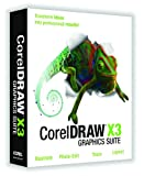 Produkt-Bild: Corel Draw Graphics Suite x3 EDU dt. CD