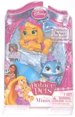 disney-princess-palace-pets-mini-pets-rapunzels-daisy-and-pocahontas-windflower-2-pack-by-blip-toys