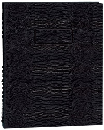 notepro-undated-daily-planner-11-x-8-1-2-black