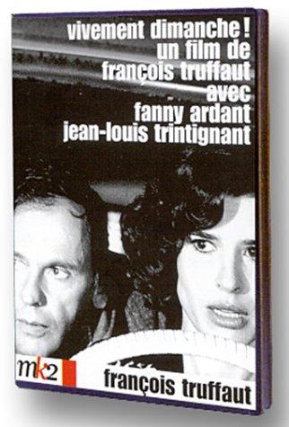 Bild von Vivement dimanche ! [FR Import]