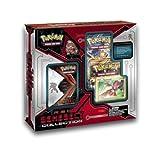 Pokemon Red Genesect Box - Caja para cartas coleccionables Pokemon Pokémon (Pokemon POK10870) (importado)
