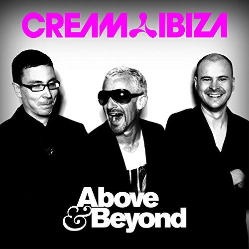 Cream Ibiza - Above & Beyond