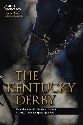 51RKS5iSgVL BEST BUY UK #1The Kentucky Derby: How the Run for the Roses Became Americas Premier Sporting Event