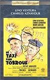 Un taxi pour Tobrouk [VHS]