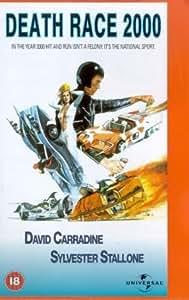 Death Race 2000 [VHS]