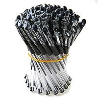 gensit Stationery Pen School Supplies Gel Pen Neutral Pen 0.5mm Carbon Pen Gel Ink Rollerball Pens