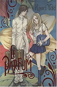 Le parfum Edition simple One-shot