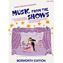 Music From  The Shows
