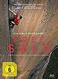 Free Solo - Mediabook (Blu-ray + DVD)