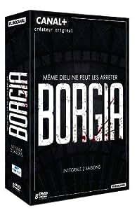 Borgia - Intégrale 2 saisons